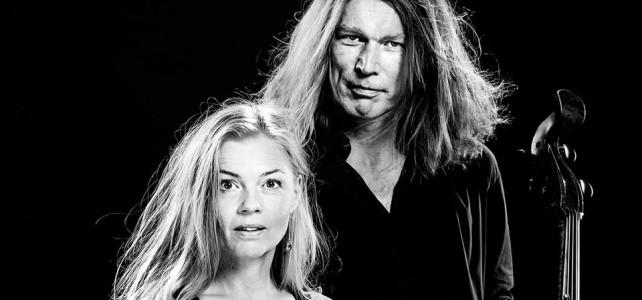 Katarina och Svante Henryson